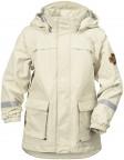 DIDRIKSONS   Куртка детская Sillen 501361(292)серый беж