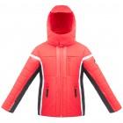 Куртка мембранная для мальчика 263645(scarlet red)