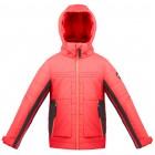 Куртка мембранная для мальчика 263646(scarlet red/black)