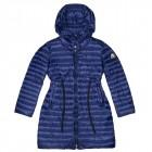 Пальто для девочки демисезонное 81633-16 Ocean