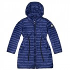 Alessandro Borelli Пальто для девочки демисезонное 81633-16 Ocean