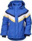 Didriksons куртка детская safsen 501472 (187)  цвет лазурный