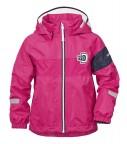 Куртка детская CALIX 501717(070) фуксия
