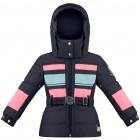 куртка мембранная для девочки 268795(gothik blue2/multico) темно