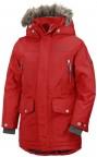 Куртка для юноши ROGER 502574(040) красный