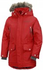 DIDRIKSONS  Куртка для юноши ROGER 502574(040) красный