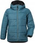 Didriksons  Куртка для юноши двухсторонняя PALANDER 501909(220)темно-лазурн
