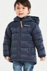 куртка демисезонная laven 501932(039) темно-синяя