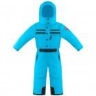 Комбинезон  для мальчика 268817 (vivid blue)