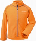 Didriksons  Куртка для детей MONTE MICROFLEECE 502008 (156)морковный