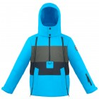 Куртка мембранная для мальчика анорак 268778(vivid blue/multico)