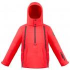 Куртка мембранная для мальчика анорак 268778(skarlet red2)