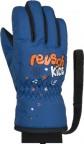 Reusch Перчатки детские 4885105(402) drezzling blue