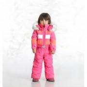 Комбинезон  для девочки 268799(ambrosia pink/multico)