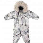 Комбинезон для мальчика Pyxis Fur 5W18N102-4732 (Polar Bear)