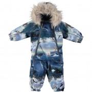 Комбинезон для мальчика Pyxis Fur 5W18N102-4736 (Arctic Landscap