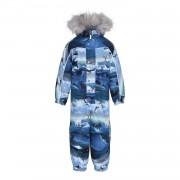 Molo Комбинезон для мальчика Polaris Fur 5W18N203-4736 (Arctic Landsc