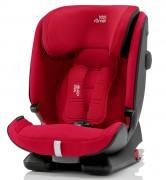 Детское автокресло Advansafix IV R (Fire Red)