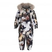 Molo Комбинезон для мальчика Pyxis Fur 5W19N102-4859 (Unicorn and Peg