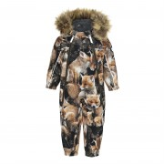 Комбинезон  Pyxis Fur 5W19N102-4869 Fox Camo)