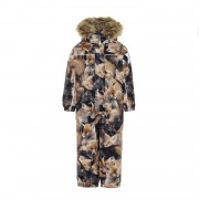 Molo Комбинезон Polaris Fur 5W19N202-4869(Fox Camo)