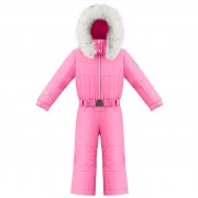 Комбинезон  для девочки 274064(fever pink)