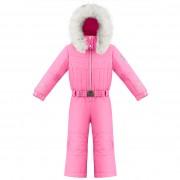 POIVRE BLANC Комбинезон  для девочки 274064(fever pink)