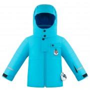куртка  для мальчика 274083(aqua blue) голубая