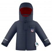 POIVRE BLANC Куртка  для мальчика 274083(gothic blue3)