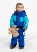 Poivre Blanc Комбинезон  для мальчика 274086(true blue/aqua blue)