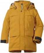 DIDRIKSONS   Куртка детская BJORLING 502729(348)желтая охра
