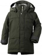 Куртка детская BJORLING 502729(346) элегантный зеленый