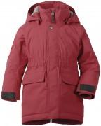 Куртка RONNE PARKA 502730(351) красная малина
