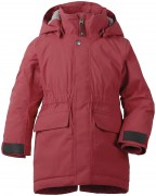 Didriksons  куртка ronne 502730(351) красная малина