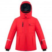 Куртка мембранная для мальчика 274041(skarlet red3)