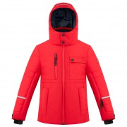 POIVRE BLANC Куртка мембранная для мальчика 274041(skarlet red3)