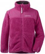 Куртка для детей GEITE JKT 502672(322) неоновый розовый