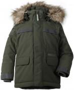 DIDRIKSONS  Куртка HAJEN PARKA 502588 (346) элегантный зелёный