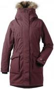 Куртка женская Malou 502782(147) бургундия