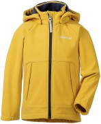 Didriksons  Куртка ROGGIN (Softshell) 502632(321)пшеничный желтый
