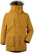 Куртка мужская REIDAR 502795(348) желтая охра