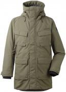 Didriksons Куртка Мужская DREW 502597(341) темный зеленый