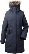 Куртка женская Mea 502712 (999) глубокая синяя ночь