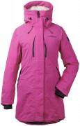 Куртка женская SILJE 502711(322) неоновый розовый