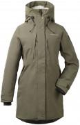 Куртка женская SILJE 502711(341) темно зеленый
