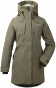 DIDRIKSONS  Куртка женская SILJE 502711(341) темно зеленый