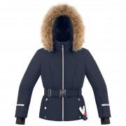 Куртка подростковая для девочки 274013(gothic blue3)