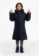 Poivre Blanc Пальто для девушек 274030 (gothic blue3)
