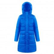 Пальто для девушек 274030 (true blue)