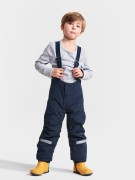 Didriksons  Зимнии брюки детские Idre 502682(039) морской бриз